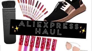 ♡♡ALIEXPRESS HAUL  2  GabriellaGlamour