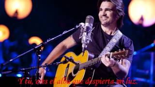Todo en mi vida eres tu- Juanes MTV Unplugged 2012 [Preview]