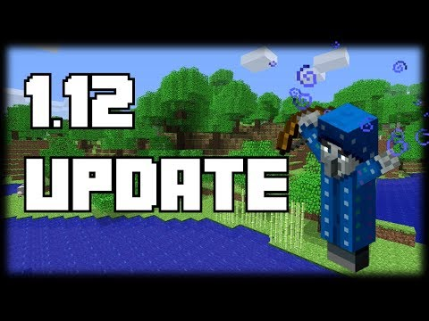 Adventures in Minecraft 1.12 - The 2010 World - Mending Books