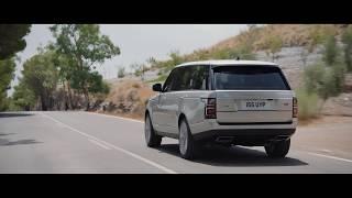 Range Rover    Новые грани комфорта