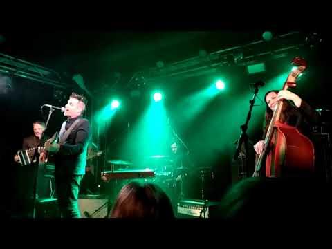 Devotchka - Along the Way (Live at Frannz Club 29/11/2018)