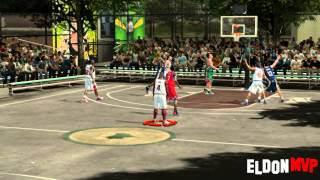 uncle drew nba 2k13 pepsi kyrie irving spot spanish