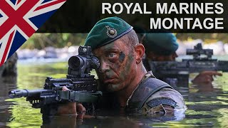 HM Royal Marines | Per Mare, Per Terram | 2014 | HD