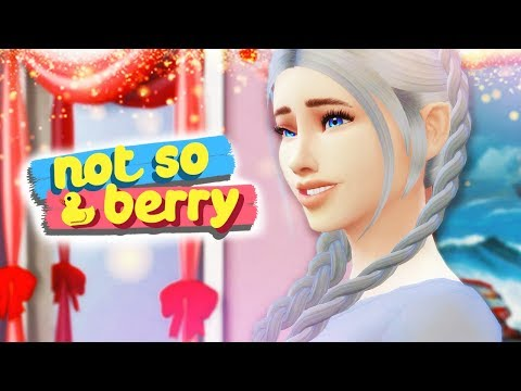 GREY BEGINNING!!! 🗣️💕 // The Sims 4: Not So Berry ~ Grey #83