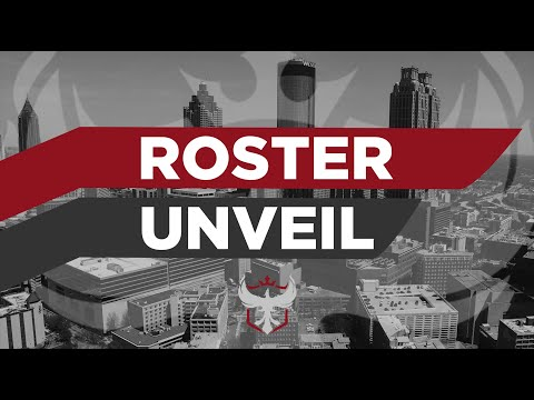 Atlanta Reign Roster Unveil