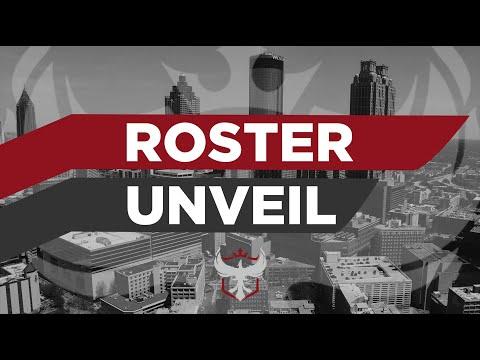 Atlanta Reign Roster Unveil