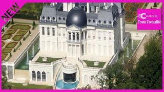 Le prince héritier saoudien s'offre le Château Louis XIV,