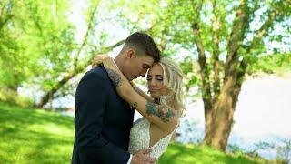 Micah + Steven | Wedding Film Trailer
