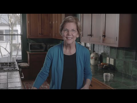 Elizabeth Warren Launches Exploratory Committee for President