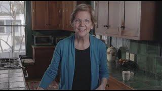 Elizabeth Warren Launches Exploratory Committee for President