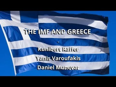 imf and greece The imf felt it had to help rescue greece but documents show it has known for years that its plans were flawed compromises it made still dog the world lender.