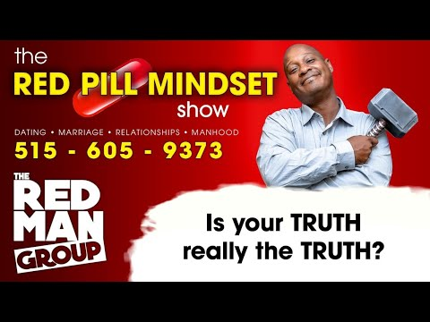The Red Pill Mindset Show from YouTube · Duration:  4 hours 34 minutes 13 seconds