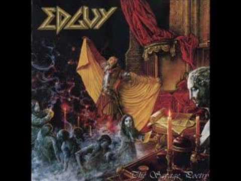 EdGuy-Hallowed