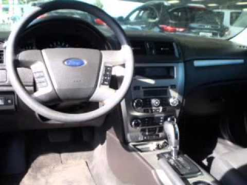 2010 Ford Fusion - American Fork UT