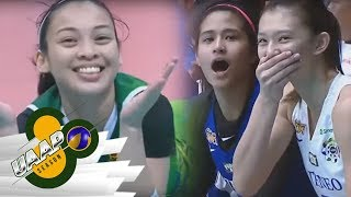 UAAP 80 WV | Bloopers Week 5
