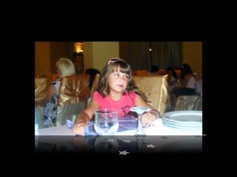 Sorina Caramfil-eternul dans