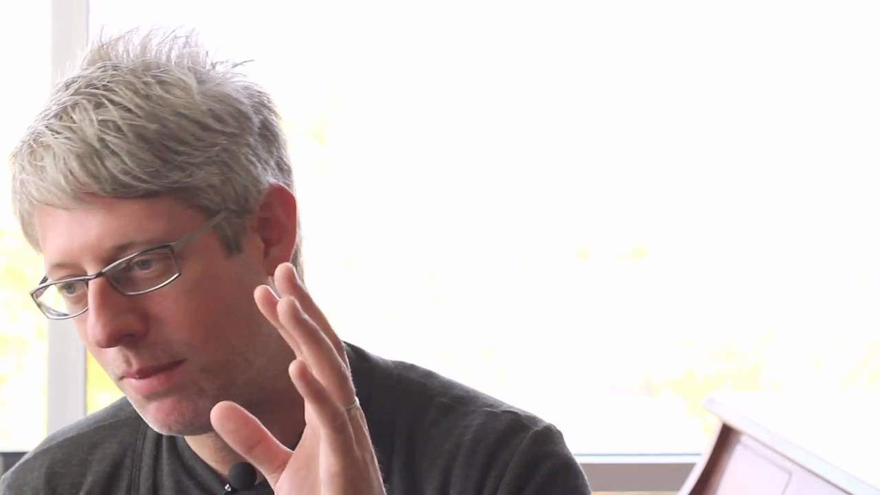 Matt Maher - Palm Sunday (1 of 7 Easter Week Videos)