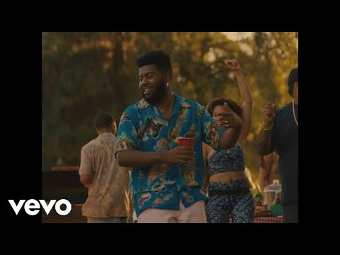 Khalid ft. A Boogie Wit Da Hoodie - Right Back (2 августа 2019)