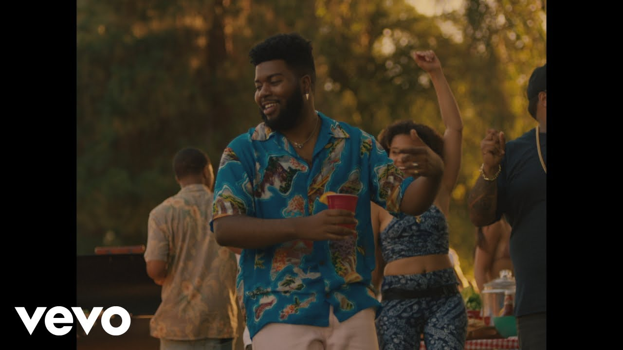 Khalid - Right Back ft. A Boogie Wit Da Hoodie (Official Video)