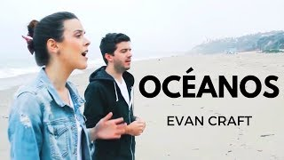 Evan Craft & Carley Redpath -
