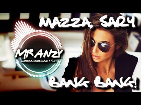 Mazza, Sary -