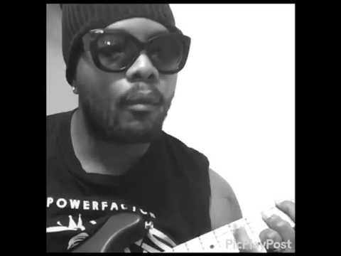 Colonized Mind Prince (Cover) By: Antonio Eye