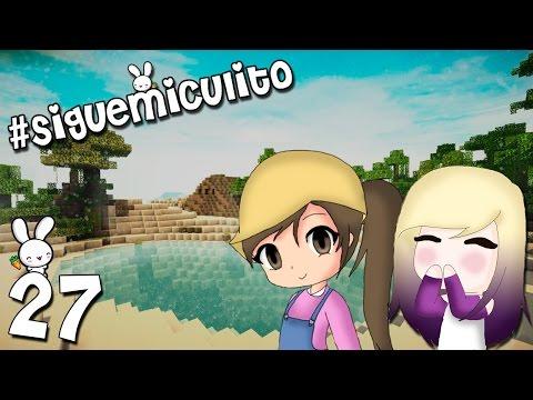 CONSTRUIMOS NUESTRA PLAYA PRIVADA | #SigueMiCulito | EPISODIO 27