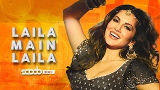 Laila Main Laila (Club Mix) DJ Scoob