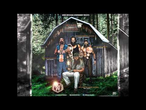 2016: The Wyatt Family 1st & New Custom WWE Theme Song -