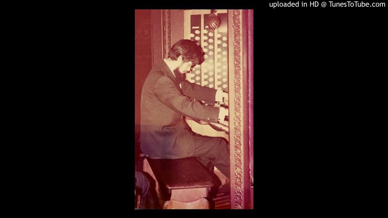 Olle Elgenmark: Organ Symphony No. 1 -  Finale, op.19