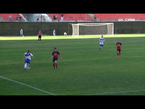 UA:СУМИ: На полі стадіону «Ювілейний» розіграли другий «Кубок Фоменка»