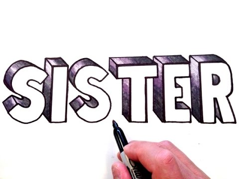An Open Letter To My Big Sister