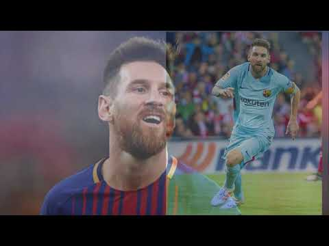 Lionel Messi Barcelona star makes incredible gesture to charity