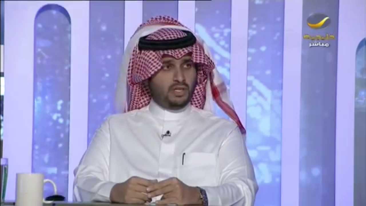 سمو الأمير تركي بن محمد بن فهد يتحدث عن معرض وندوات فاعلية