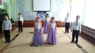 Вокально-хоровой жанр «Эстрадный вокал» (детский ансамбль) - «Детский сад»