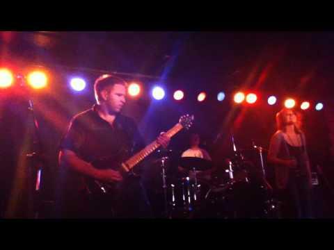 World Famous Palomino Club Winnipeg, Catie St. Germain Band