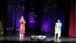 Hindi Manch Sa Re Ga Ma Pa 2012