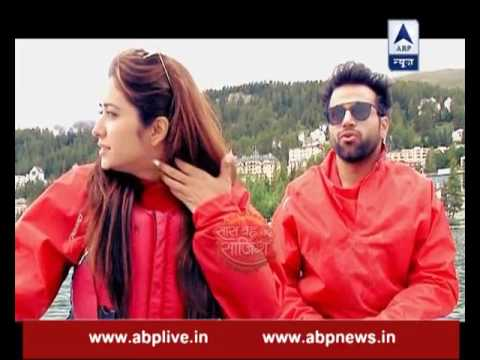 SBS SPECIAL: Asha-Rithvik's dream tour to Switzerland