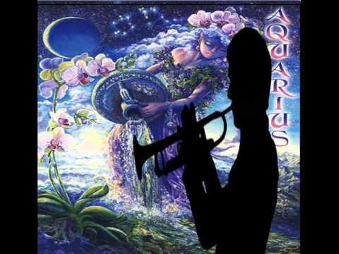 aquarius sasha dal musical hair immagina e clip paolo sensale