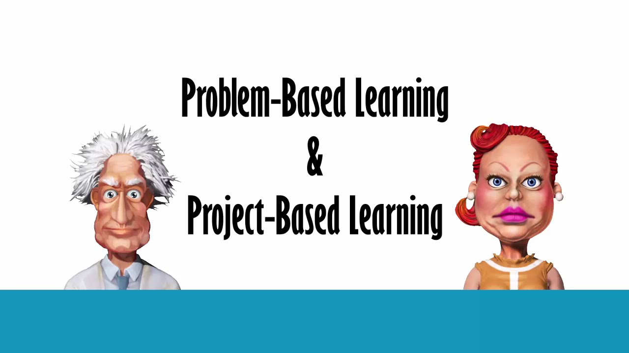 how to use project based learning