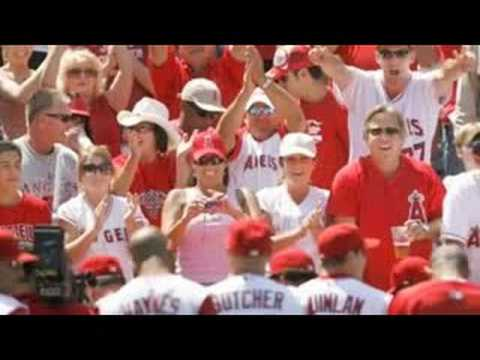 Angels Rally Song