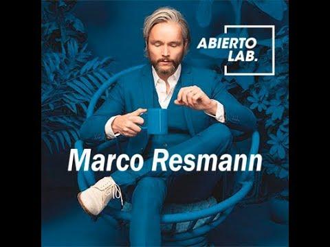 Marco Resmann @ Sirilo (Abierto LAB)