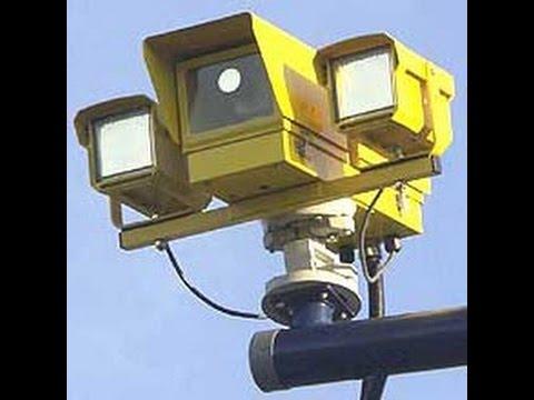 Faulty Speed Camera Melbourne, Mount Waverley,  Victoria