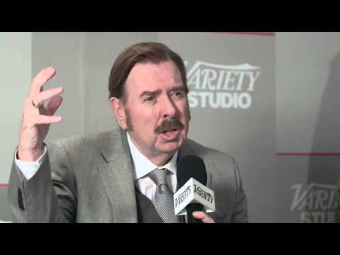 'Mr Turner' Interview: Timothy Spall