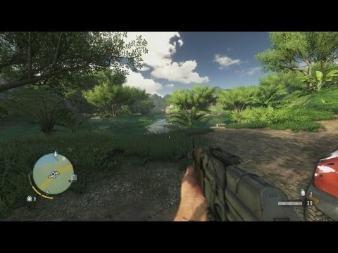 Long Cry 01 (Far Cry 3)