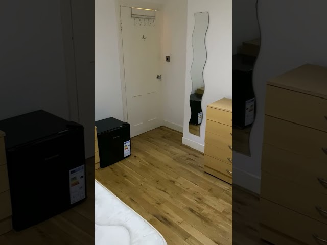 Double  Room for Single Occupancy Only. Main Photo