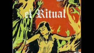 El Ritual - Prostitute-Easy Woman (1971) Rock Mexicano de los 70ts