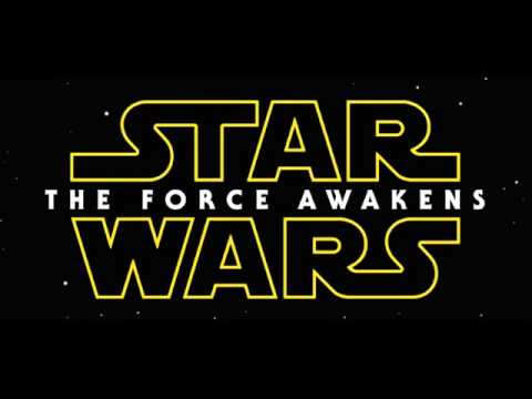 Star Wars The Force Awakens Main Theme Song