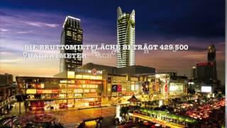 Die 10 größten Shopping Centren der Welt