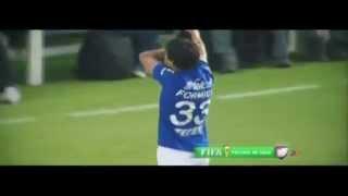 Mauro Formica | Jugadas y Goles | Cruz Azul